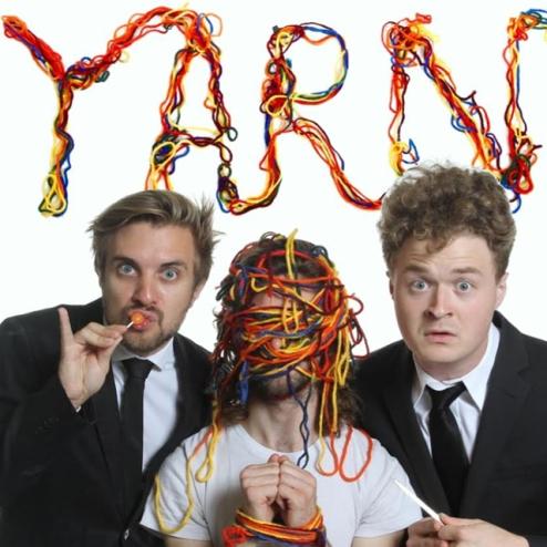 Yarn gimmemoney